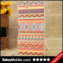 Accepted Sample Order Hard Back Cover Case for Sony Xperia Z L36H