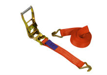 lift fastener cargo lashing belt