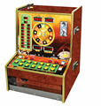 Taiwan Coin operated roulette game machine FR-03