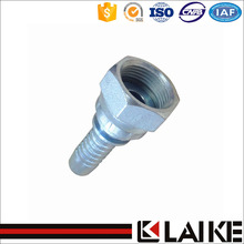 Professional hydraulic fitting manufacturer push fit fitting