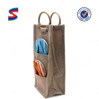 WB223 Liquor Bottle Wine Bag