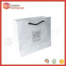 Custompackagings Embossed removable 25kg cement paper bag