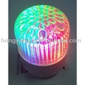 HYD-F17 Mini LED Night Lamp Light with safety