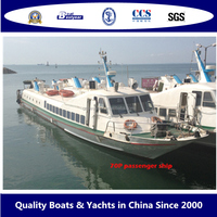 new and used passenger vessel ship boat