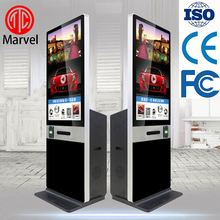 Hot Sell Portable Vending Machine Digital touch screen digital photo printing machine