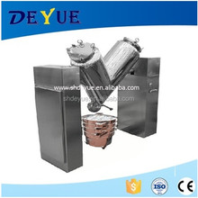 industrial powder mixer v/mixer powder v machine/chemical mixing equipment