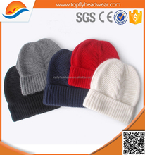 girls winter hat knitted beanies crocheted hat wholesale