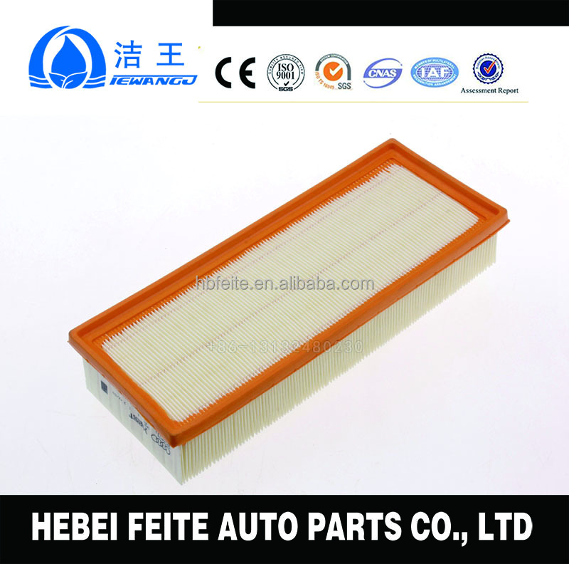 High Performance Air Filter 5Q0129620B for VOLKSWAGEN GOLF SPORTSVAN, AUDI A3