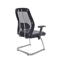 Professional manufacturer executive rotating luxury organic ergonomic staff mesh computer chair