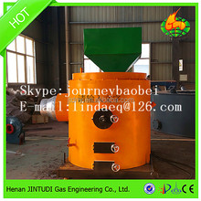 biomass straw combustion equipment 100000Kcal Heat value/ burner machine