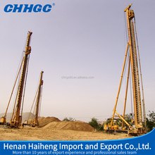 600-mm Water Well Drilling Rig Price with 26m Drilling Depth