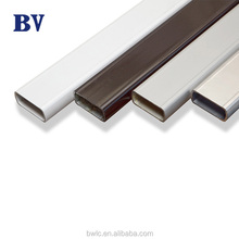 anodized aluminum 6063 alloy extrusion doors and windows frames profiles
