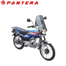 New Powerful Four Stroke Popular Chain Drive 70cc 100cc Street Motorcycle