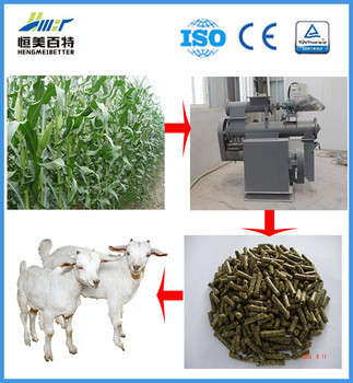 electric engine small sheep food pellet making machine tailored to your needs