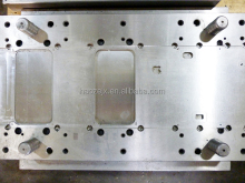 Metal Buttons Terminal Sheet Stamping Mould Tools Punch Press Die Set