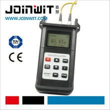 JOINWIT,JW3308,500 items data storage&upload function,return loss tester,fiber optic tester