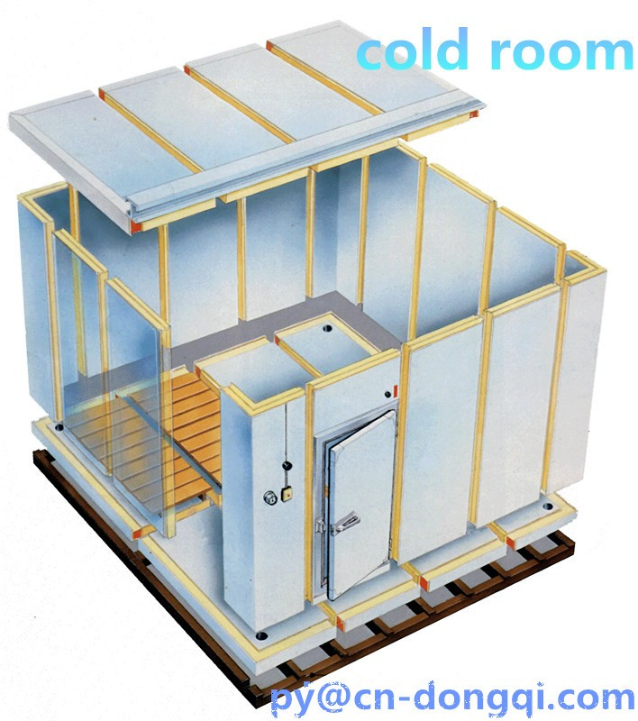 Professional Cold Room Polyurethane Insulation Sandwich