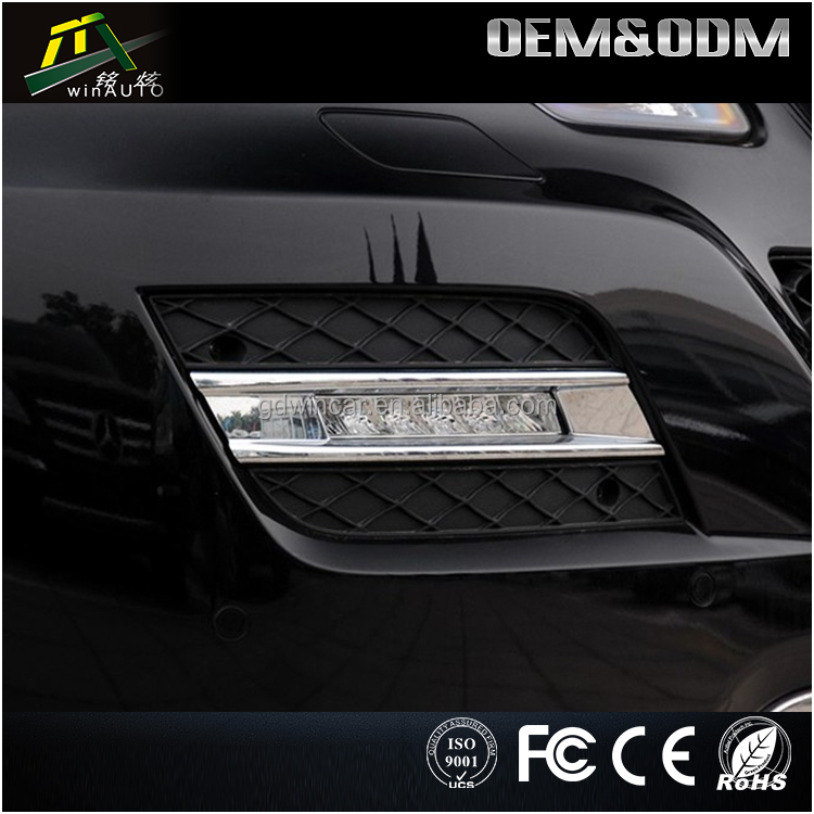 High power drl led mercedes For Benzz ML Class W164 2010 - 2011