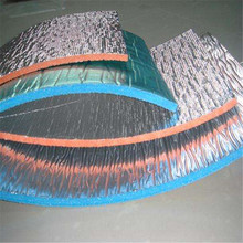 Eco Environmental High Reflection Aluminum+ EPE Heat Insulation Materials