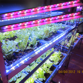 MarsHydro led grow light full spectrum bar strip grow bloom 300 watt 150w led grow light