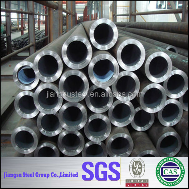 ASTM A554/312/778 stainless steel pipe / tube 304 304L 316l 310S China factory hot sale