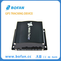 2G GPS Device for Fleet management with Two-way Talk Detect drunk driving fuel sensor