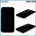Creative design QI Fast Wireless Charging Pad for Galaxy S8/S8+/S7/S7 Edge/Note5