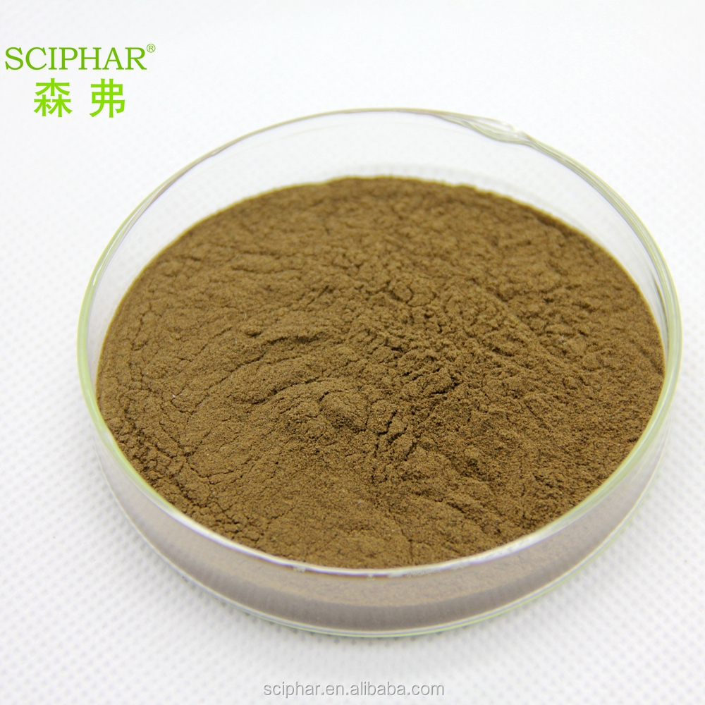 Sciphar Supply 100% Natural Achyranthes Bidentata Extract