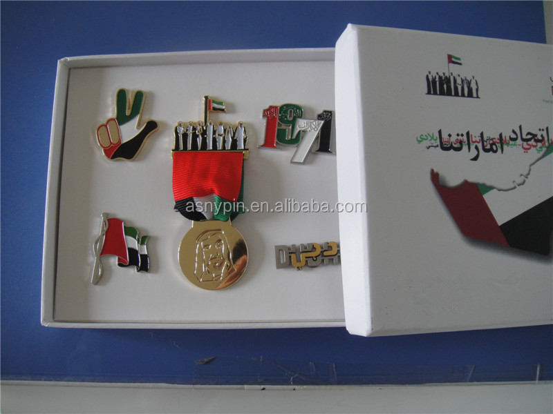 UAE gifts in white gift box(1)