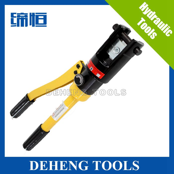 hydraulic pliers/quick speed/safe valve crimper tool
