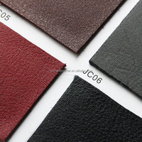 PU coated microfiber leather shoe leather