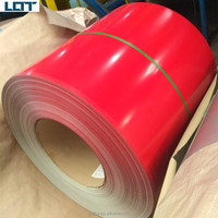 ppgi prime prepainted galvanized gi steel coil roof sheet ppgi ppgl galvanized color coated steel coil prepainted