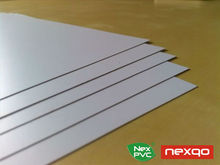 Laser Printing PVC Sheet Pvc ID Card Material for Card Making