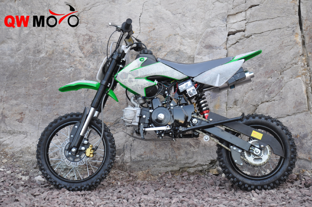 New High quality 125cc Dirt Bike for sale