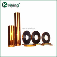 Silicone Adhesive Polyimide Film Manufacturing Process
