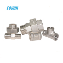 304 t shaped stainless steel pipe fitting polishing sanitary astm welded