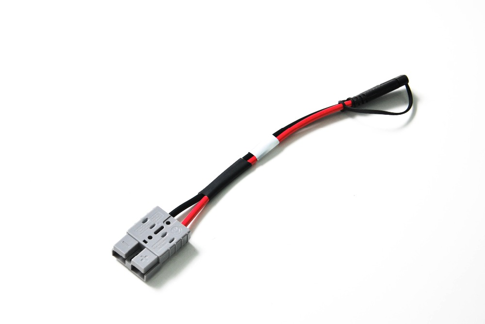 Hot-sell cable assembly PV cable with APP connector battery connector 30A for solar system