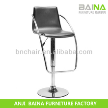 pvc leather bar chair BN-2026