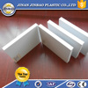 White expanded plastic sheet custom pvc sintra foam board