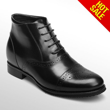 factory wholesale italian leather ankle boots leather