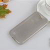 Slim Ultra Thin bling clear custom silicone phone case for samsung galaxy s4 cases