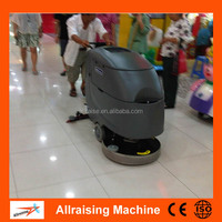 Industrial Cleaning Machine For Supermarket Floor