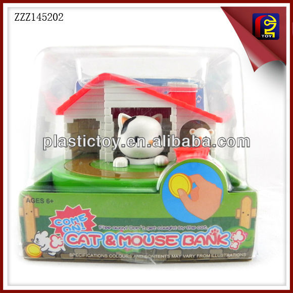 Lovely kids enducatonal piggy banks for sale ZZZ145202