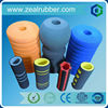 NBR material foam protective tube rubber/wholesale foam handle grip