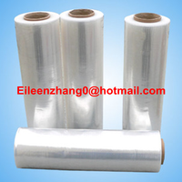 Pallet Shrink Wrap Polyethylene Stretch Film