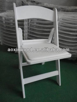 Hotsale! Plastic party event folding chair