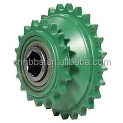 High quality ANSI ISO Conveyor Agricultural Machinery Sprocket