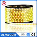Hot sales 24v led strip with 5050 60leds/m for Sports stadiums exhibition lighting