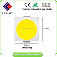 High Brightness Quality Wholesale 5050 smd led specifications with high voltage
