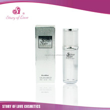 silver fashion graceful eau de parfum